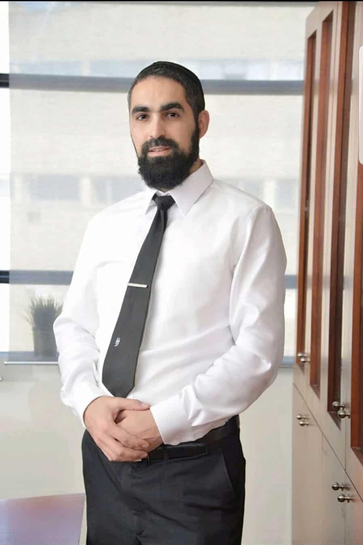 עורך דין אלון דיין