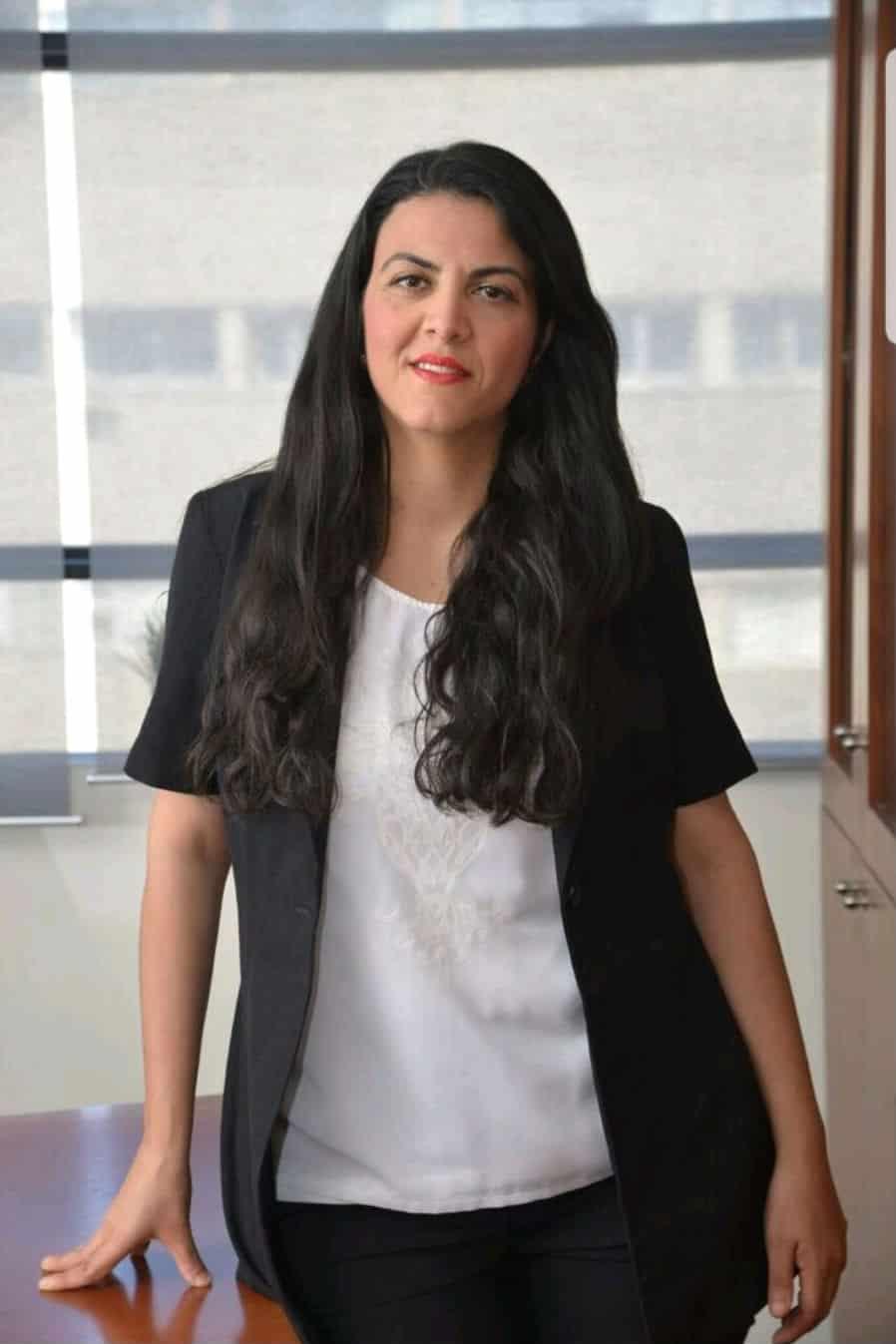 עורכת דין רחל דמרי-חדיד